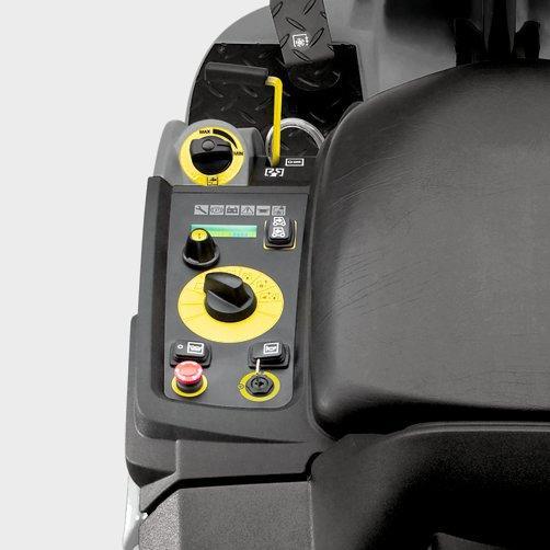 Karcher B 90 R инструкция - фото 9