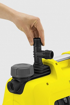 Напорный насос Karcher  BP 4 Home & Garden *EU preview 2