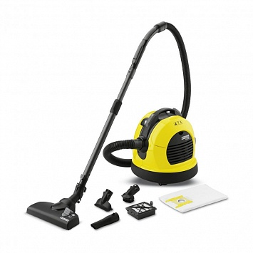 Karcher VC 6200 preview 1