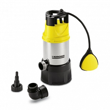 Скважинный насос Karcher SPP 33 INOX preview 1
