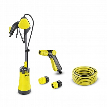 Бочковый насос Karcher BP 1 BARREL SET preview 1