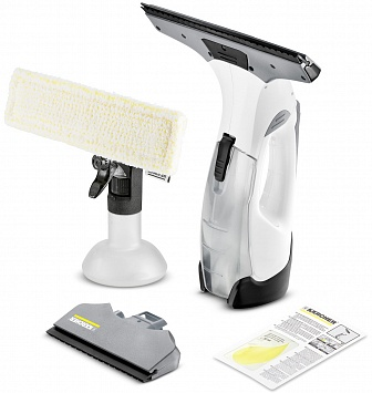 Стеклоочиститель Karcher WV 5 Premium (white) preview 1