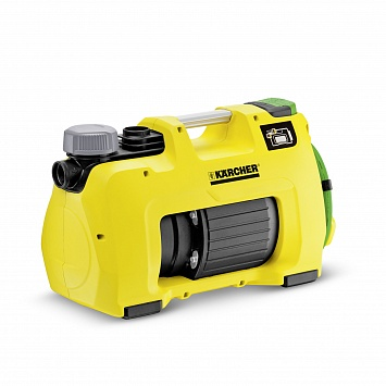 Напорный насос Karcher  BP 4 Home & Garden *EU preview 1