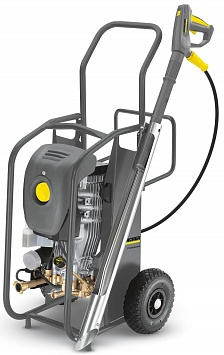 Аппарат высокого давления Karcher HD 10/25-4 Cage Plus *EU-I Easy Force/Lock preview 1