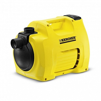 Садовый насос Karcher BP 3 GARDEN preview 1