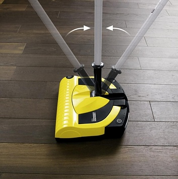 Электровеник Karcher K 55 Plus preview 2